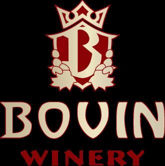 bovin logo